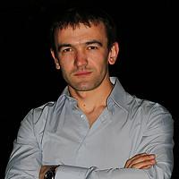 Portrait of a photographer (avatar) Пакалевич Владимир (Vladimir Pakalevich)