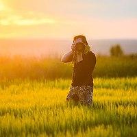 Portrait of a photographer (avatar) Голубев Дмитрий (Golubev Dmitriy)