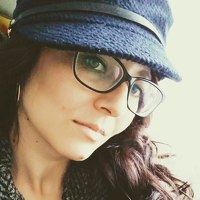 Portrait of a photographer (avatar) Синегубова Ольга