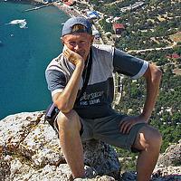 Portrait of a photographer (avatar) Валерий Наумов (Valeriy Naumov)
