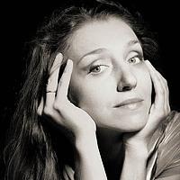 Portrait of a photographer (avatar) Olga  Mozok (Olha Mozok)