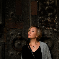 Portrait of a photographer (avatar) Alimpieva Anna