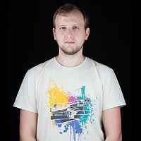 Portrait of a photographer (avatar) Ильин Дмитрий (Dmitry Ilin)