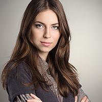 Portrait of a photographer (avatar) Alex Litt