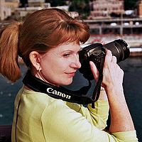 Portrait of a photographer (avatar) Svetlana Tkachenko