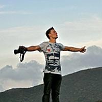 Portrait of a photographer (avatar) Виталий Берков (Vitaly Berkov)