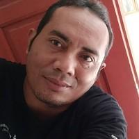 Portrait of a photographer (avatar) Ivu Fajar (Ivu Fajar Samsumar)