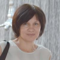 Portrait of a photographer (avatar) Крат Светлана (СВЕТЛАНА КРАТ)