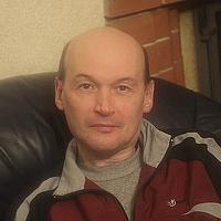 Portrait of a photographer (avatar) Viktor Schneider (Viktor Shnayder)