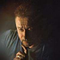 Portrait of a photographer (avatar) Андрей Володин (Andrey Volodin)