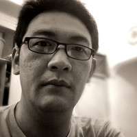 Portrait of a photographer (avatar) Dikky Oesin