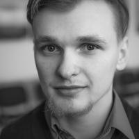 Portrait of a photographer (avatar) Paļulis Jānis (Jānis Paļulis)