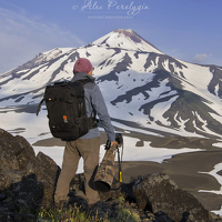 Portrait of a photographer (avatar) Алексей Перелыгин (Alexey Perelygin)