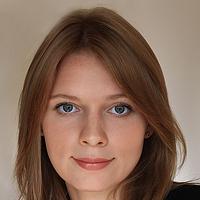 Portrait of a photographer (avatar) Ekaterina Velichko