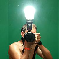 Portrait of a photographer (avatar) Rzyanin Alexey
