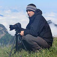 Portrait of a photographer (avatar) Лукьяненко Денис (Lukyanenko Denis)