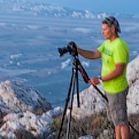 Portrait of a photographer (avatar) slanec (Игорь Иванов) (Igor Ivanov)