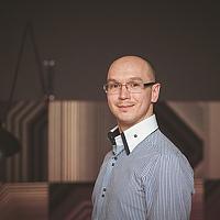 Portrait of a photographer (avatar) Кузнецов Иван (Ivan Kuznetsov)
