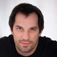 Portrait of a photographer (avatar) Максимильян Букуп (Maximilian Buckup)