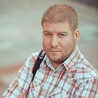 Portrait of a photographer (avatar) Назаров Сергей (Sergey Nazarov)