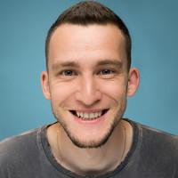 Portrait of a photographer (avatar) Nodiya Ilya (Ilya Nodiya)
