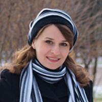 Portrait of a photographer (avatar) Олеся Боева (Olesya Boeva)
