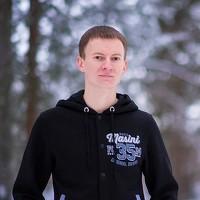 Portrait of a photographer (avatar) Суханов Дмитрий