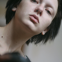Portrait of a photographer (avatar) Kseniya Kuranova