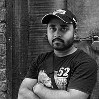 Portrait of a photographer (avatar) DAS SOURAV (SOURAV DAS)