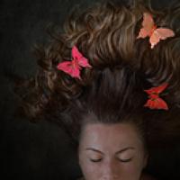 Portrait of a photographer (avatar) Aga