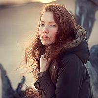 Portrait of a photographer (avatar) Усманова Виктория (Victoria Usmanova)