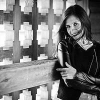 Portrait of a photographer (avatar) Ипатьева Анна (Anna Ipatieva)