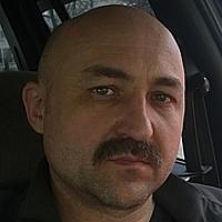 Portrait of a photographer (avatar) ivan (ivan lukjanenko)