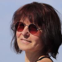Portrait of a photographer (avatar) Drake Liudmila (Liudmila Drake)