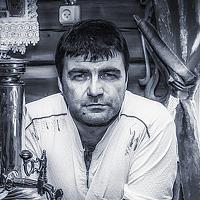 Portrait of a photographer (avatar)  Толяныч- (Khlopotnuk)