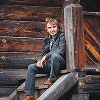 Portrait of a photographer (avatar) Морозов Вадим (VADIM MOROZOV)