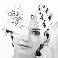Portrait of a photographer (avatar) Братка Настя (Nastya Bratka)