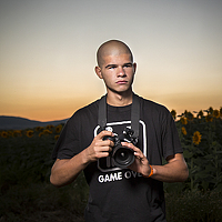 Portrait of a photographer (avatar) Sviretsov Radoslav (Radoslav Sviretsov)