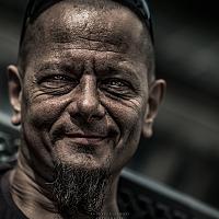 Portrait of a photographer (avatar) Lisowski Andrzej (Andrzej Lisowski)