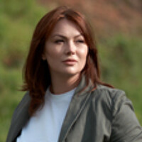 Portrait of a photographer (avatar) Дегтярёва Анна (Anna Degtyareva)