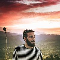 Portrait of a photographer (avatar) giorgi solomnishvili