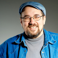 Portrait of a photographer (avatar) Дмитрий Мордвинцев (Dmitry Mordvintsev)