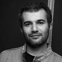 Portrait of a photographer (avatar) Mh Shabani