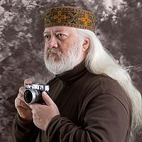 Portrait of a photographer (avatar) Грачёв Олег (Oleg Grachev)