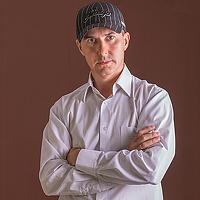 Portrait of a photographer (avatar) Ослопов Сергей (Sergey Oslopov)