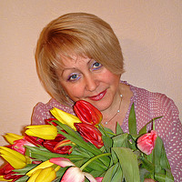 Portrait of a photographer (avatar) Людмила (Liudmyla Shyshkina)