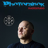Portrait of a photographer (avatar) Решетник Александр (Aleksander Reshetnik)