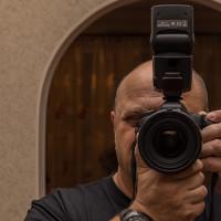 Portrait of a photographer (avatar) Евгений Патрешов (Eugene Patreshov)