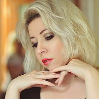 Portrait of a photographer (avatar) Семенова Татьяна (TatajanaSemionova)