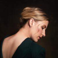 Portrait of a photographer (avatar) Гаманова Элина (Gamanova Elina)